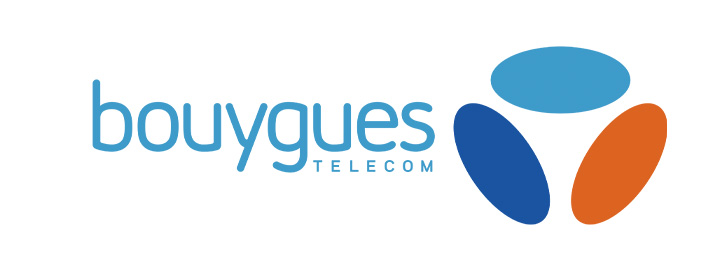 logo Bouygues Telecom - Référence We Love Agility